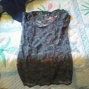 Dresses & Skirts - Dress shirt